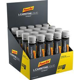 PowerBar L-carnitine Liquid 25ml 20 st