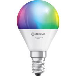 LEDVANCE Smart + LED Lamps 5W E14