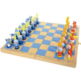 Chess Knights Resespel