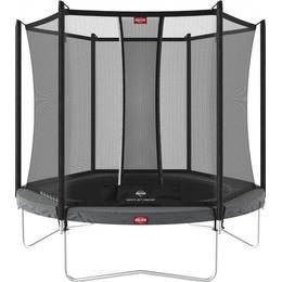 Berg Favorit InGround 200cm + Safety Net Comfort