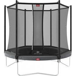 Berg Favorit Regular 270cm + Safety Net Comfort