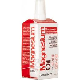 BetterYou Magnesium Oil Recovery Spray 100ml