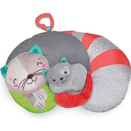 Clementoni Kitty-Cat Tummy Pillow