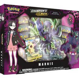 Pokémon TCG Champion's Path Special Collection Marnie