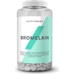 Myprotein Bromelain 90 st