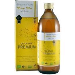 Livets Olie Oil of Life Premium 500ml