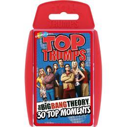 Top Trumps The Big Bang Theory Edition