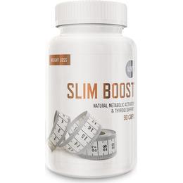 XLNT Sports Slim Boost 90 st