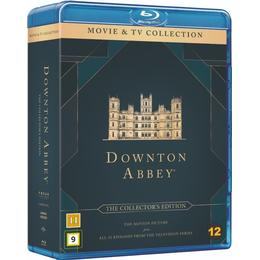 Downton Abbey - Complete Series Collectors Edition