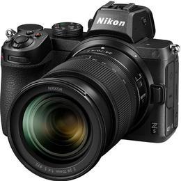 Nikon Z5 + Z 24-70mm F4 S