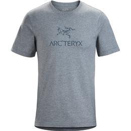 Arc'teryx Arc'word T-shirt Ss Men's - Masset Heather