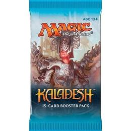 Wizards of the Coast Magic the Gathering: Kaladesh Booster Pack