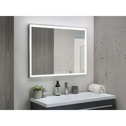 Beliani Bathroom Mirror (206274)
