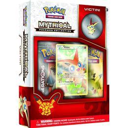 Pokémon Mythical Pokemon Collection Victini