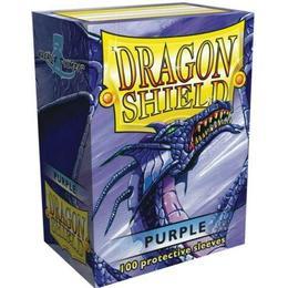Dragon Shield Purple