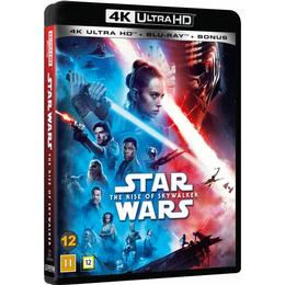 Star Wars: The Rise of Skywalker - Episode 9 4K Ultra HD