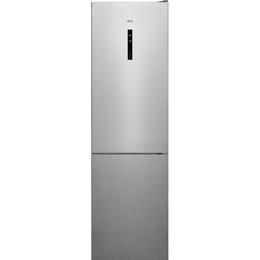 AEG RCB636E5MX Silver