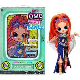 L.O.L Surprise OMG Dance Major Lady