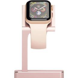 Satechi Aluminum Apple Watch Series ST-AWSR Charging Stand