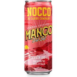 Nocco Mango Del Sol 330ml 1 st