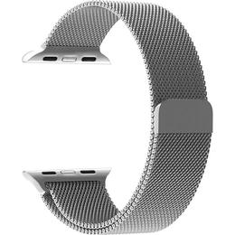 INF Milanese Loop Armband for Apple Watch Series 1/2/3 38mm