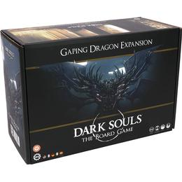 Dark Souls: The Board Game Explorers