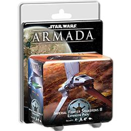 Fantasy Flight Games Fantasy Flight Games Star Wars: Armada Imperial Fighter Squadrons II