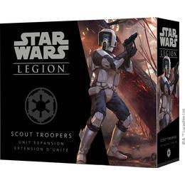 Fantasy Flight Games Fantasy Flight Games Star Wars Legion: Scout Troopers Unit Expansion