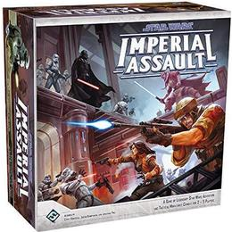 Fantasy Flight Games Fantasy Flight Games Star Wars: Imperial Assault