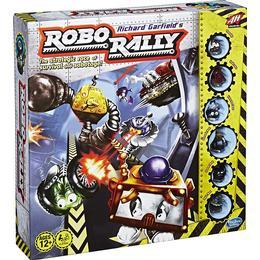 Hasbro Hasbro Robo Rally