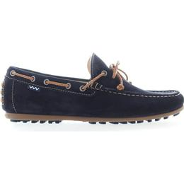 Floris van Bommel Moccasin - Dark Blue