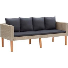 vidaXL 310215 2-seat Soffa