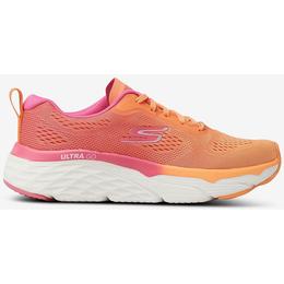 Skechers Max Cushioning Elite W - Pink/Orange