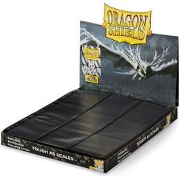 Dragon Shield 18 Pocket Pages Non-Glare