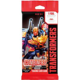 Transformers: Rise of the Combiners Booster Pack