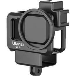 Ulanzi G9-4 Plastic Cage for GoPro 9