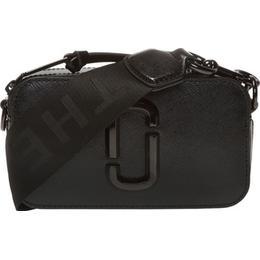 Marc Jacobs The Snapshot DTM Bag - Black
