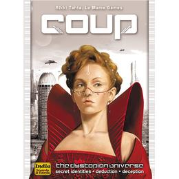 Indie Boards and Cards Coup