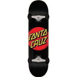 "Santa Cruz Classic Dot 8"""