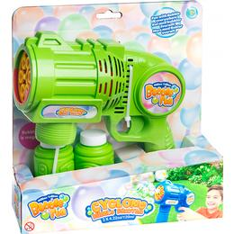 Cyclone Bubble Shooter