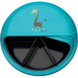 Carl Oscar BentoDISC Turquoise Giraffe