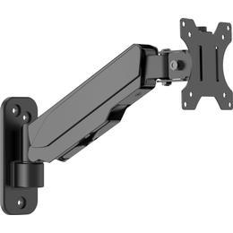 Multibrackets M Monitormount Wall Basic Single