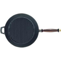 Fiskars Brasserie Grillpanna 27 cm