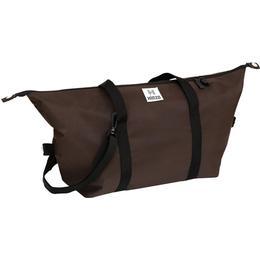 Hinza Multi Handbag Large - Dark Bronze