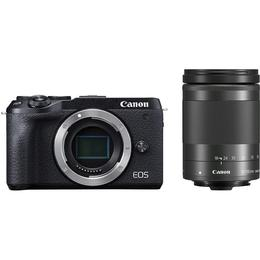 Canon EOS M6 Mark II + 18-150mm IS STM