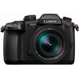 Panasonic Lumix DC-GH5 II + Leica 12-60mm F2.8-4.0 ASPH Power O.I.S