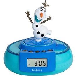 Lexibook Disney Frost Olaf Vækkeur