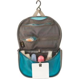 Sea to Summit Hanging Toiletry Bag S - Blue/Grey