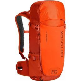 Ortovox Traverse 30 - Desert Orange