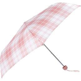Barbour Portree Umbrella Mist Tartan